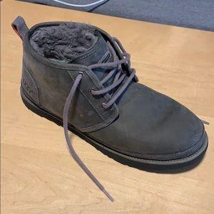 UGG Neumel Waterproof Boot
